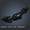 Ragnarok Justice SKIN (Permanent)