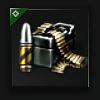 Republic Fleet Nuclear S (projectile ammo) - 250,000 units