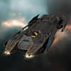RETRIEVER (mining barge) - 5 units