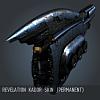 Revelation Kador SKIN (permanent)