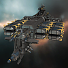 RORQUAL (Capital Industrial Ship)