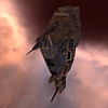 RUPTURE (Minmatar Cruiser)