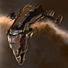 SACRILEGE (Amarr Heavy Assault Ship)
