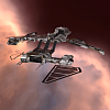 SCALPEL (Minmatar Logistics Frigate)