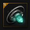 Scordite Mining Crystal II - 1,000 units