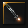 Scourge Fury Heavy Missile - 250,000 units