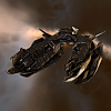SENTINEL (Amarr Electronic Attack Frigate)