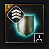 Shield Command Burst II - 10 units