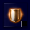 Gist X-Type Explosive Shield Hardener - 10 units