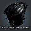 Sin Intaki Syndicate SKIN (Permanent)