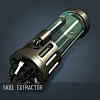 Skill Extractor (pilot's service)