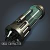 Skill Extractor (pilot's service)