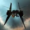Skybreaker (EDENCOM Frigate)