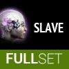 Full Set of High-Grade SLAVE implants