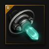Spodumain Mining Crystal I - 500 units