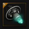Spodumain Mining Crystal II - 250 units