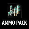 STANDARD Large Projectile Ammo Pack (T1 projectile ammo)