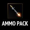 STANDARD Light Missile Pack (standard light missiles)