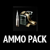 STANDARD Small Projectile Ammo Pack (T1 projectile ammo)