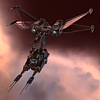 STILETTO (Minmatar Interceptor) - 3 units