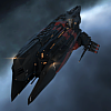 STORK (Caldari Command Destroyer)