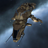 TAIPAN (Special Edition Frigate)