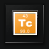 Technetium (raw moon material) - 10,000 units
