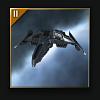 Termite II (heavy fighter drone) - 10 units