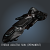 Thorax Aliastra SKIN (permanent)