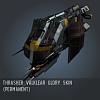 Thrasher Valklear Glory SKIN (Permanent)