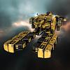 VENTURE (ORE Frigate) - 10 units