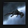 Vespa I (medium attack drone) - 1000 units