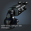 Viator Intaki Syndicate SKIN (Permanent)