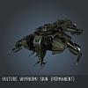 Vulture Wiyrkomi SKIN (Permanent)
