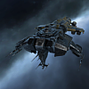 VULTURE (Caldari Command Ship)
