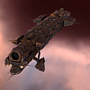 WREATHE (Minmatar Industrial Ship) - 5 units