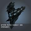 Wyvern Matigu Seabeast SKIN (Permanent)