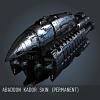 Abaddon Kador SKIN (permanent)