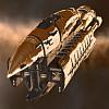 ABADDON (Amarr Battleship)