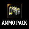 ADVANCED Small RAILGUN Charge Pack (T2 hybrid charges)