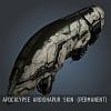 Apocalypse Ardishapur SKIN (permanent)