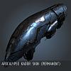 Apocalypse Kador SKIN (permanent)