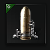 Arch Angel Carbonized Lead XL (projectile ammo) - 25,000 units