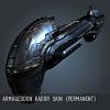 Armageddon Kador SKIN (permanent)