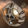 AVATAR (Amarr Titan)