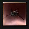Berserker I (heavy attack drone) - 1000 units