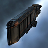 BUSTARD (Caldari Transport Ship)
