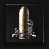 Carbonized Lead XL (projectile ammo) - 100,000 units