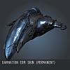 Damnation EoM SKIN (Permanent)