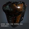 Dominix Inner Zone Shipping SKIN (permanent)